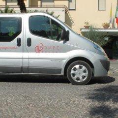 Отель Pompei Resort Италия, Помпеи - 1 отзыв об отеле, цены и фото номеров - забронировать отель Pompei Resort онлайн городской автобус