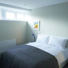 Отель Park Mews Великобритания, Глазго - отзывы, цены и фото номеров - забронировать отель Park Mews онлайн фото 5