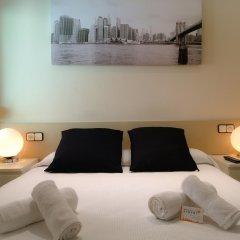 Отель Barcelona City Street Барселона комната для гостей фото 2