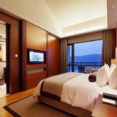 Отель Jinling Resort Tianquan Lake комната для гостей