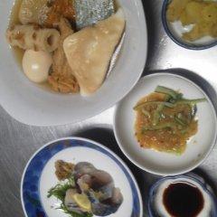 Business Hotel Hosen An-nakakan Мийота питание фото 2