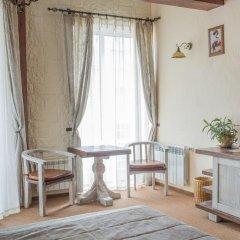 Гостиница Здыбанка Украина, Сумы - отзывы, цены и фото номеров - забронировать гостиницу Здыбанка онлайн комната для гостей фото 4