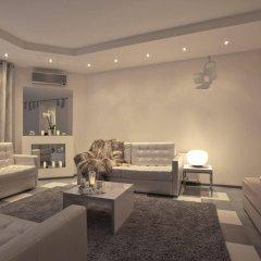 Мини-Отель Дом Актера комната для гостей