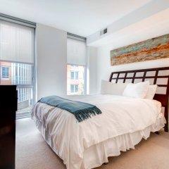 Отель Global Luxury Suites at Chinatown США, Вашингтон - отзывы, цены и фото номеров - забронировать отель Global Luxury Suites at Chinatown онлайн комната для гостей фото 2