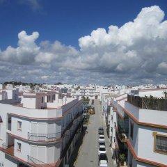 Отель Hostal la Conileña Испания, Кониль-де-ла-Фронтера - отзывы, цены и фото номеров - забронировать отель Hostal la Conileña онлайн фото 4