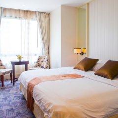 Отель Aphrodite Inn Бангкок комната для гостей