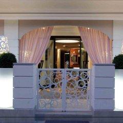 Отель Villa Paola Италия, Римини - отзывы, цены и фото номеров - забронировать отель Villa Paola онлайн помещение для мероприятий