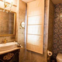 Отель Symbola Bosphorus Istanbul ванная
