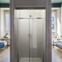 Отель Casa Base Милан комната для гостей