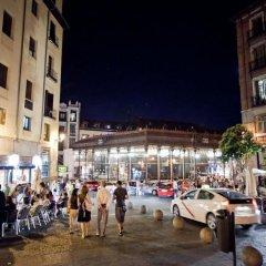 Отель Hostal Abaaly Испания, Мадрид - 4 отзыва об отеле, цены и фото номеров - забронировать отель Hostal Abaaly онлайн питание