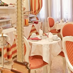 Hotel San Luca Venezia питание фото 3