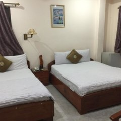 Отель Vuon Tao Dan Hotel Вьетнам, Хошимин - отзывы, цены и фото номеров - забронировать отель Vuon Tao Dan Hotel онлайн фото 7