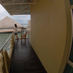 Отель Sipadan Inn 2