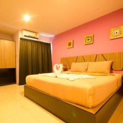 Airy Suvarnabhumi Hotel Бангкок