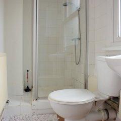 Отель 1 Bedroom Flat In Shoreditch ванная