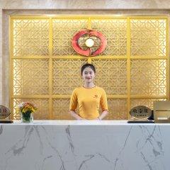 Grand Dragon Hotel Hanoi спа