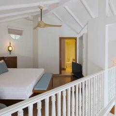 Отель Centara Grand Island Resort & Spa Maldives All Inclusive балкон