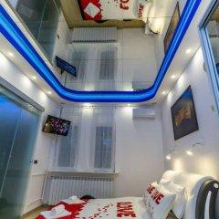Отель Prive Apartments Сербия, Белград - отзывы, цены и фото номеров - забронировать отель Prive Apartments онлайн удобства в номере