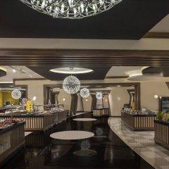 Botanik Platinum Турция, Окурджалар - отзывы, цены и фото номеров - забронировать отель Botanik Platinum онлайн питание фото 3