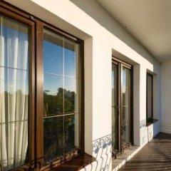 Гостиница Панорама в Суздале отзывы, цены и фото номеров - забронировать гостиницу Панорама онлайн Суздаль балкон