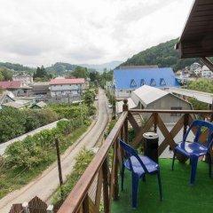 Отель Mayak Guest House Сочи балкон
