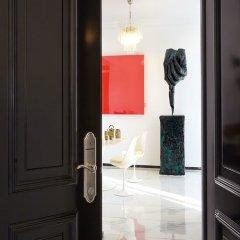 Отель Grecotel Pallas Athena интерьер отеля фото 3