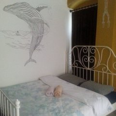 Taxim Hostel - Adults Only бассейн