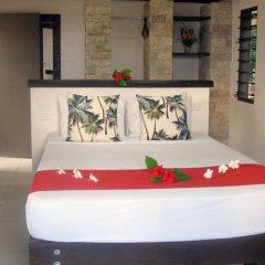 Отель Mantaray Island Resort спа