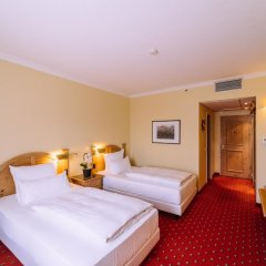 Grand Excelsior Hotel München Airport комната для гостей фото 5