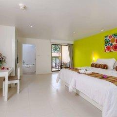 Отель Tuana The Phulin Resort детские мероприятия