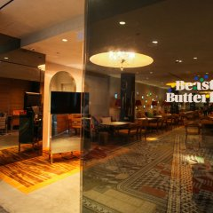 Отель M Social Singapore интерьер отеля
