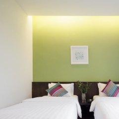 Отель Muslim Home 2 Таиланд, Бангкок - отзывы, цены и фото номеров - забронировать отель Muslim Home 2 онлайн комната для гостей фото 4