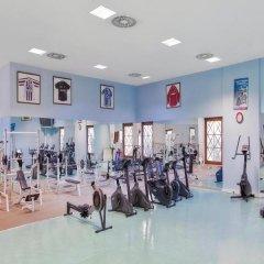 Отель Asteria Kremlin Palace - All Inclusive фитнесс-зал фото 2