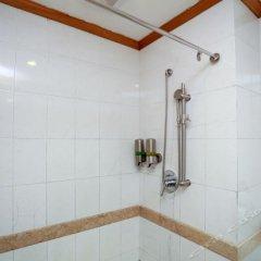 Heng Wei Hotel ванная фото 2