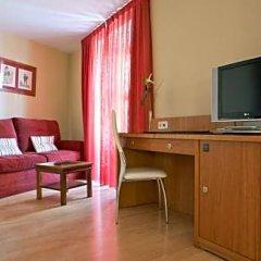 Отель Ateneo Puerta del Sol удобства в номере фото 2