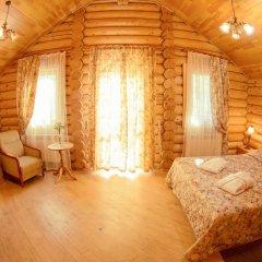 """Курорт-отель """"Царьград"""" Пущино комната для гостей"""