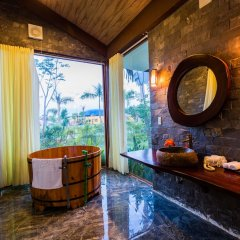 Отель Hamya Hotsprings and Resort спа фото 2