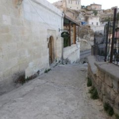Отель Demisos Caves фото 16