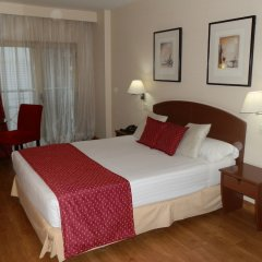 Aparto-Hotel Rosales комната для гостей фото 3
