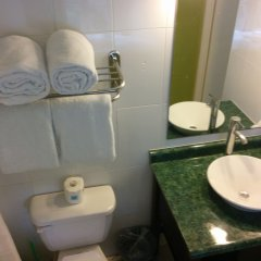Отель Majestic Supreme Ridge Cott ванная фото 2