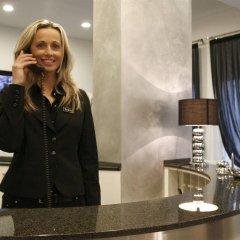 Gimmi Hotel интерьер отеля