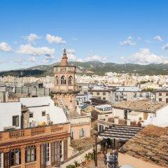 Отель Cort Испания, Пальма-де-Майорка - отзывы, цены и фото номеров - забронировать отель Cort онлайн балкон
