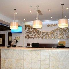 Отель Halny Pensjonat Закопане интерьер отеля