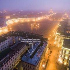 Apart-hotel near Hermitage Санкт-Петербург пляж