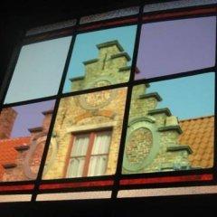 Отель B&B Double Door Брюгге