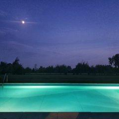 Отель SoloQui B&B Италия, Зеро-Бранко - отзывы, цены и фото номеров - забронировать отель SoloQui B&B онлайн бассейн