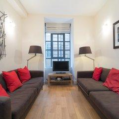 Апартаменты Covent Garden By Austin David Apartments Лондон комната для гостей фото 4