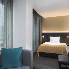 Отель Adina Apartment Hotel Leipzig Германия, Лейпциг - отзывы, цены и фото номеров - забронировать отель Adina Apartment Hotel Leipzig онлайн фото 2