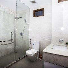 Отель Q Residence пляж Ката ванная фото 2