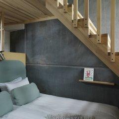 Отель Ohboy Hotell Мальме комната для гостей